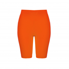Legginsy/ Kolarki ORANGE