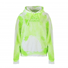 Bluza CHAOS SPLASH! LIME UNISEX